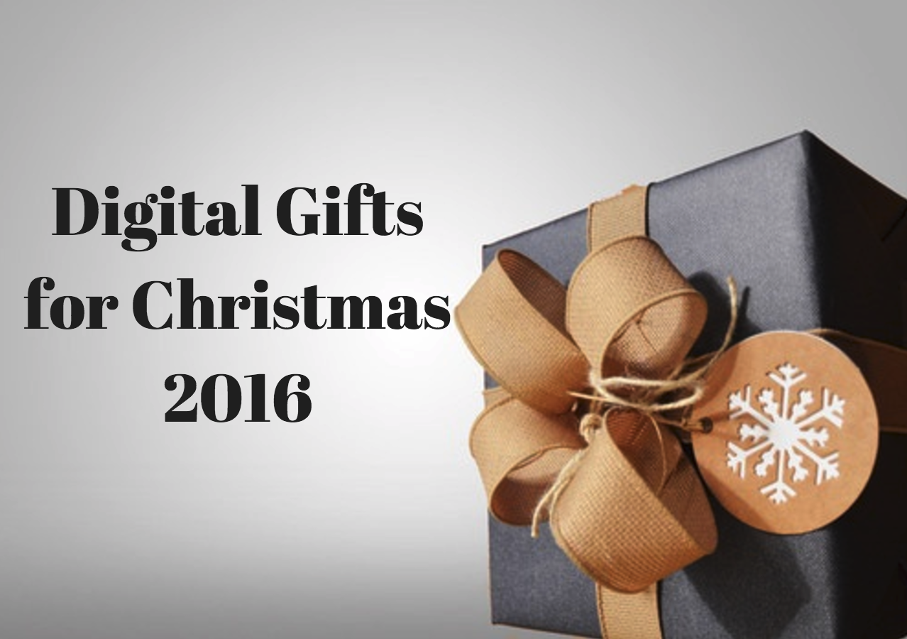 Mobile Wallet Holiday e-gift