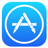 Apple App Store Icon