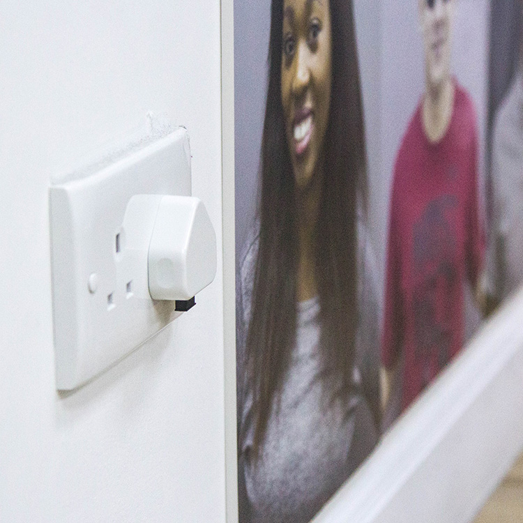 GemTot USB Beacons Wall Socket